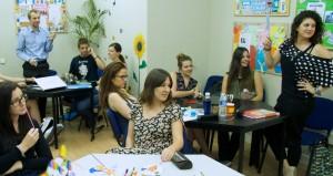 TEFL Course Madrid Spain