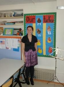 Shannon TEFL Graduate Story
