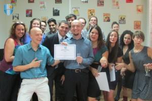 TEFL_English_teachers_students_certificates