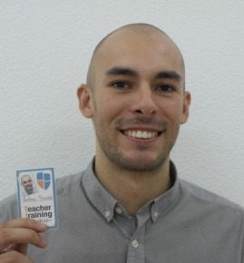 TtMadrid student card