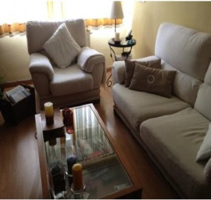 Accommodation in Madrid
