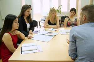 TEFL course Madrid