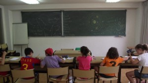 Summer Camp jobs in Spain