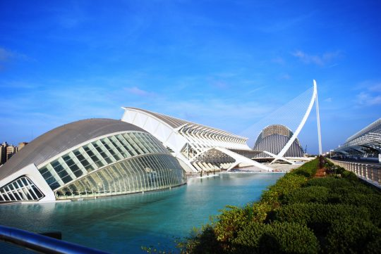 valencia travel in spain