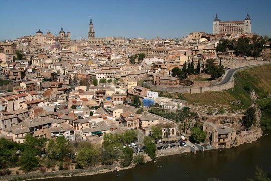 Toledo Travel in Spain