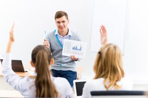 8 great benefits of being a ESL teacher